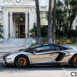 book a luxury car in Cap d'Ail